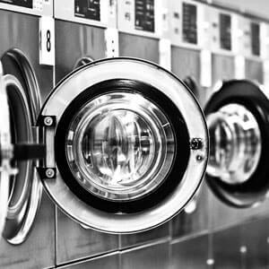 Laundry Management System