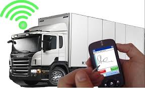 Transport & Truck Management System